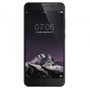 Vivo Y69 (Matte Black, 32 GB)
