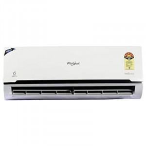 Whirlpool 1.5 Ton 5 Star MAGICOOL ROYAL Split Air Conditioner (White)