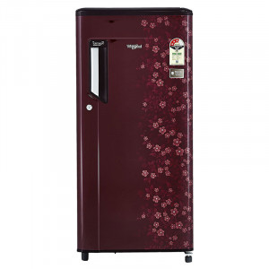 Whirlpool 185 L 200 IMPC CLS Plus  3S 3 Star Direct-Cool Single-Door Refrigerator  (Wine Exotica)