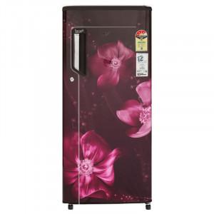 Whirlpool  200 L  4 Star 215 Icemagic Powercool PRM 4S Refrigerator Single Door  Refrigerator (Wine Magnolia)