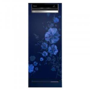 Whirlpool 215 L  4 Star 230 Vitamagic Prm 4S Single Door Refrigerator (Sapphire Dahilia)