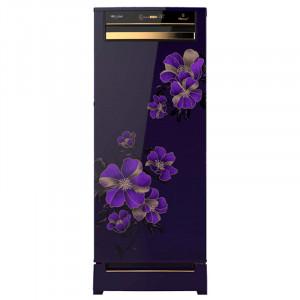 Whirlpool 215 L  4 Star 230 Vitamagic Pro Prm 4S Direct Cool Refrigerator ( Purple Electra)