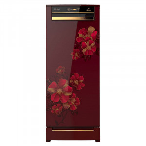 Whirlpool 215 L   4 Star  230 Vitamagic Pro Roy 4S Direct Cool Single Door Refrigerator (Wine Electra)