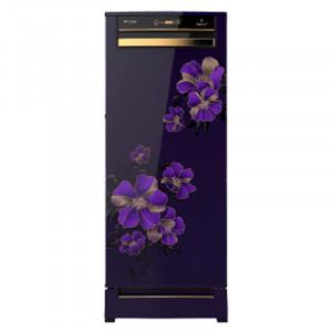 Whirlpool  215 L 4 Star 215 VITAMAGIC ROY 4S Direct Cool Single Door Refrigerator (Purple Electra)