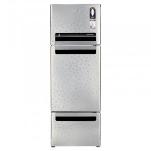 Whirlpool 240 L FP 263D PROTTON ROY Frost Free Multi-Door Refrigerator (Steel Knight)