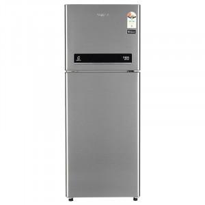 Whirlpool 245 L 2 Star NEO DF258 ROY Frost Free Double Door Refrigerator (Illusia Steel)