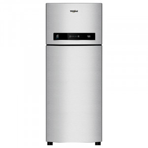 Whirlpool  265 L 3 Star IF 278 ELT COOL Frost Free Double Door Refrigerator (Illusia Steel)