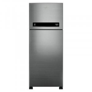 Whirlpool 265 L  3 Star NEO DF278 PRM 3S 265L  Double Door Refrigerator (Arctic Steel)