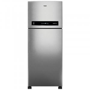 Whirlpool 292 L 3 Star IF 305 ELT (3S) Frost Free Double Door Refrigerator (Alpha Steel)