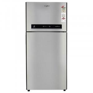 Whirlpool 340 L 3 Star IF 355 ELT 3S Double Door Refrigerator  (Alpha Steel)