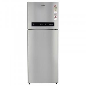Whirlpool 340 L 3 Star IF 355 ELT Door Frost Free Refrigerator (Arctic Steel)