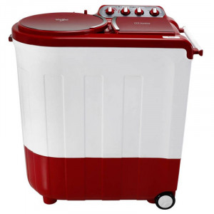 Whirlpool Ace Stainfree 8 Kg Semi Automatic Washing Machine (Coral  Red)