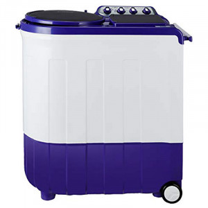 Whirlpool Ace Stainfree 8 Kg Semi Automatic Washing Machine (Corel Purple)