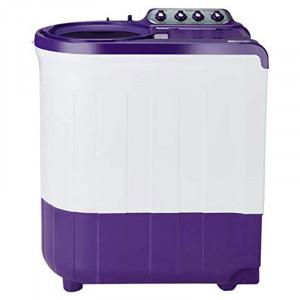 Whirlpool Ace Supersoak 7.5 Kg Semi Automatic Washing Machine (Coral Purple)