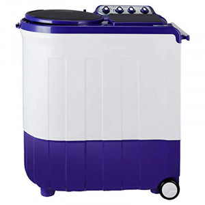 Whirlpool Ace Turbodry 8 Kg Semi Automatic Washing Machine (Corel Purple)