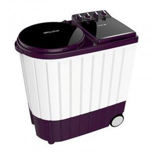 Whirlpool Ace XL 8.5 Kg Semi Automatic Washing Machine (Royal Purple)