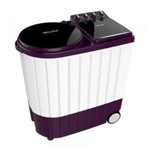 Whirlpool Ace XL 9.5 Kg Semi Automatic Washing Machine (Royal Purple)