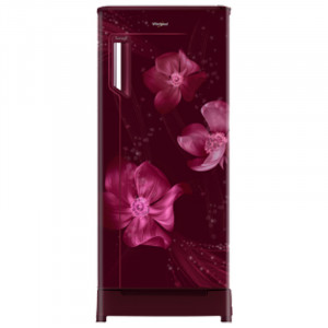 Whirlpool  IceMagic Fresh 245 L 5 Star 260 IMFRESH ROY 5S  Direct Cool Single Door Refrigerator (Wine Magnolia)