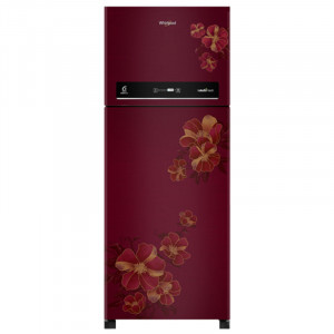 Whirlpool  Intellifresh 292 L 4 Star IF INV 305 ELT  (4S) Two Door Frost Free Refrigerator (Inverter Compressor) (Wine Electra)