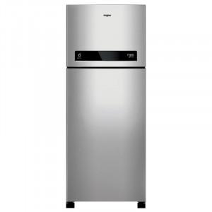 Whirlpool Neo Fresh 245 L 3 Star  NEO DF258 ROY (3S) Two Door Frost Free Refrigerator (Alpha Steel)