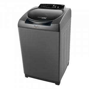 Whirlpool Stainwash Ultra 6.5 Kg Fully Automatic Top Load Washing Machine (Graphite)