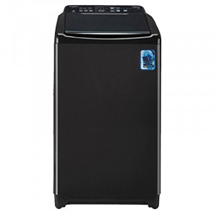 Whirlpool Stainwash Ultra 7.0 Kg Fully Automatic Top Load Washing Machine (Black Gold)