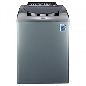 Whirlpool Stainwash Ultra 80H 8 kg Fully-Automatic Top Loading Washing Machine ( Graphite)