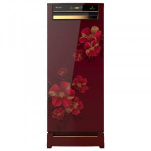 Whirlpool Vitamagic 215 L 3 Star  230 VITAMAGIC PRO ROY 3S Direct Cool Refrigerator  (Wine Electra)