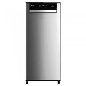 Whirlpool Vitamagic 215 L 4 Star 230 VITAMAGIC PRO PRM 4S Direct Cool Refrigerator (Alpha Steel)