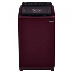 Whirlpool Whitemagic Elite 7.0 Kg Fully Automatic Top Load Washing (10 Year Warranty) (Wine)