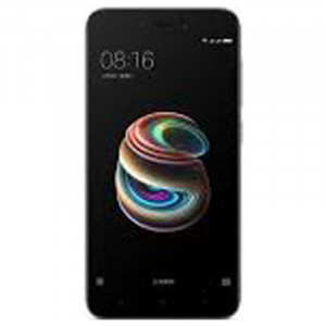 Xioami Redmi 5A (Black & Grey, 32)