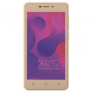 Zen Admire Sense Dual SIM (Champagne Gold, 8GB)